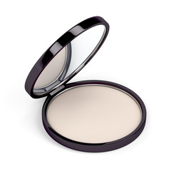 Make-up powder