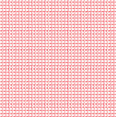 Abstract pink background of rectangles of different sizes.