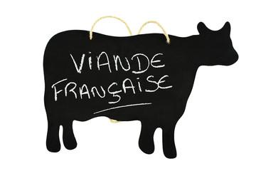 ardoise viande française
