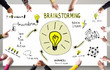 Brainstorm Concpet, Success in Business - 78652831