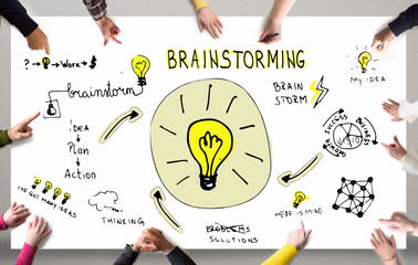 Brainstorm Concpet, Success in Business