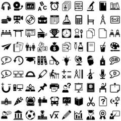 Schulsymbole