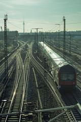 Berlin railways