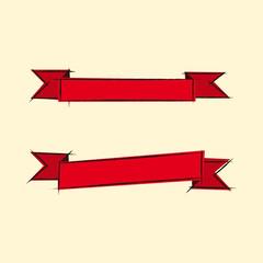 Nastro rosso