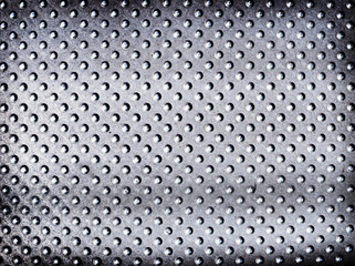 Metal Spotted Background Wallpaper Texture Concept