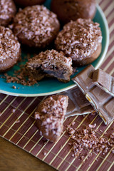 choko muffin