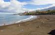 Playa de Jardin