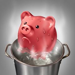 Financial Heat