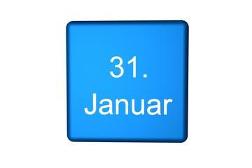 31. Januar