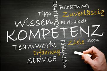 Kompetenz
