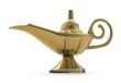 Genie Lamp - 78663211