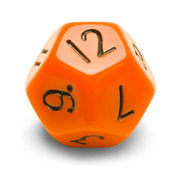 Roll Playing Dice