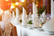 BANQUET TABLE - 78664465