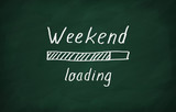 Loading weekend
