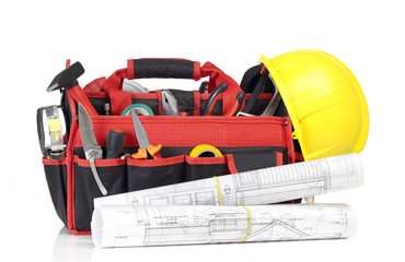 Toolbox and blueprints