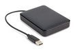 External hard disk with cable - 78668064
