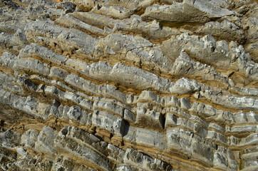 Rock texture macro
