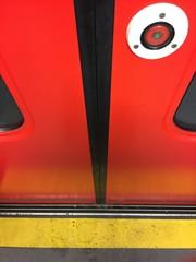 S-Bahntüre