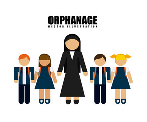 orphanage concept