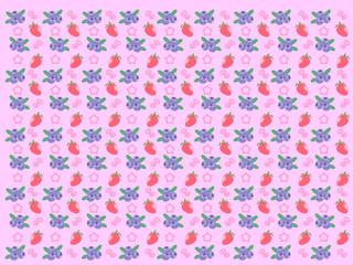 berry texture