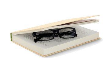 Spectacles In Hardcover Book