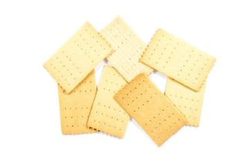 Cheeseshake cracker.