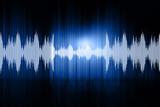 Digital design of sound waves.