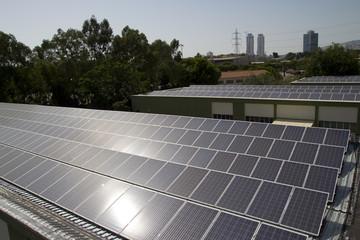 Güneş Enerjisi ve Paneller