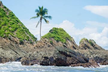 ile du Costa Rica