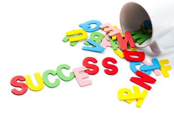 Success letters