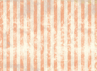 Grunge background with striped pattern