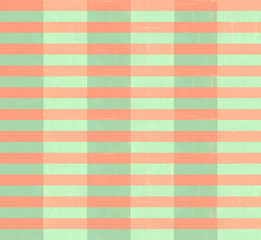 Seamless grunge background with striped pattern
