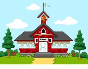 School Building for you design