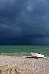 Temporare in adriatico
