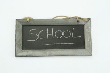 ardoise school