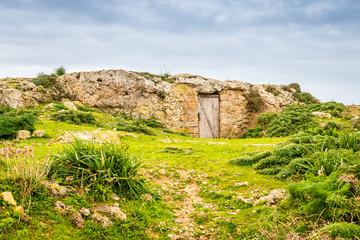 Bergerie maltaise, Malte