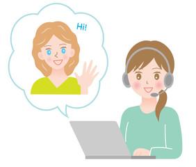 オンライン 英会話