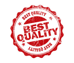 best quality stamp