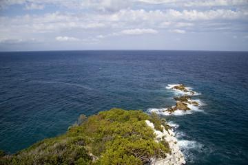 Bergeggi, Punta Predani