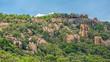 Rocky Hills of Gaborone - 78694019
