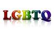 canvas print picture - LGBTQ