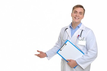 We are trustworthy professionals. Trust your health care to us.