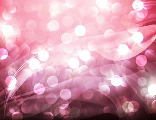ピンク輝き33