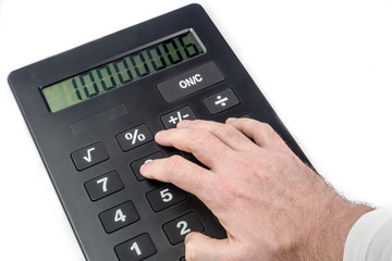 calculating future numbers in business