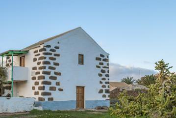 Traditional House, Fuerteventura