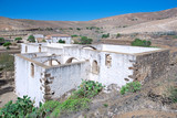 Kloster in Betancuria, Fuerteventura