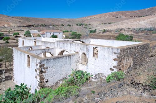 Kloster in Betancuria, Fuerteventura - 78699033