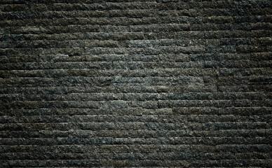 Granite  wall background