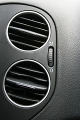 Car conditioning auto lüftung ausstattung