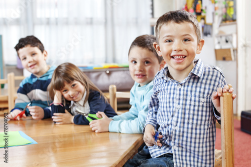 Kindergarten - 78704052